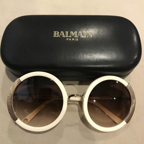d8d6a80282 Balmain Accessories - Balmain sunglasses